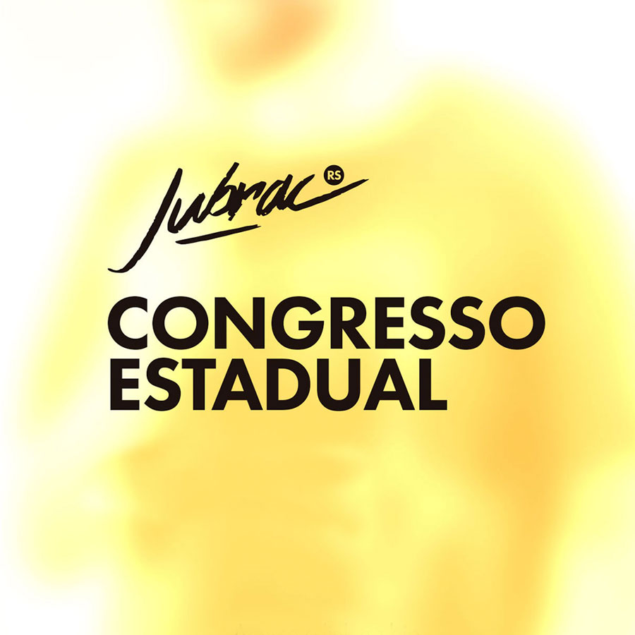 Jubrac Congresso Estadual 2019