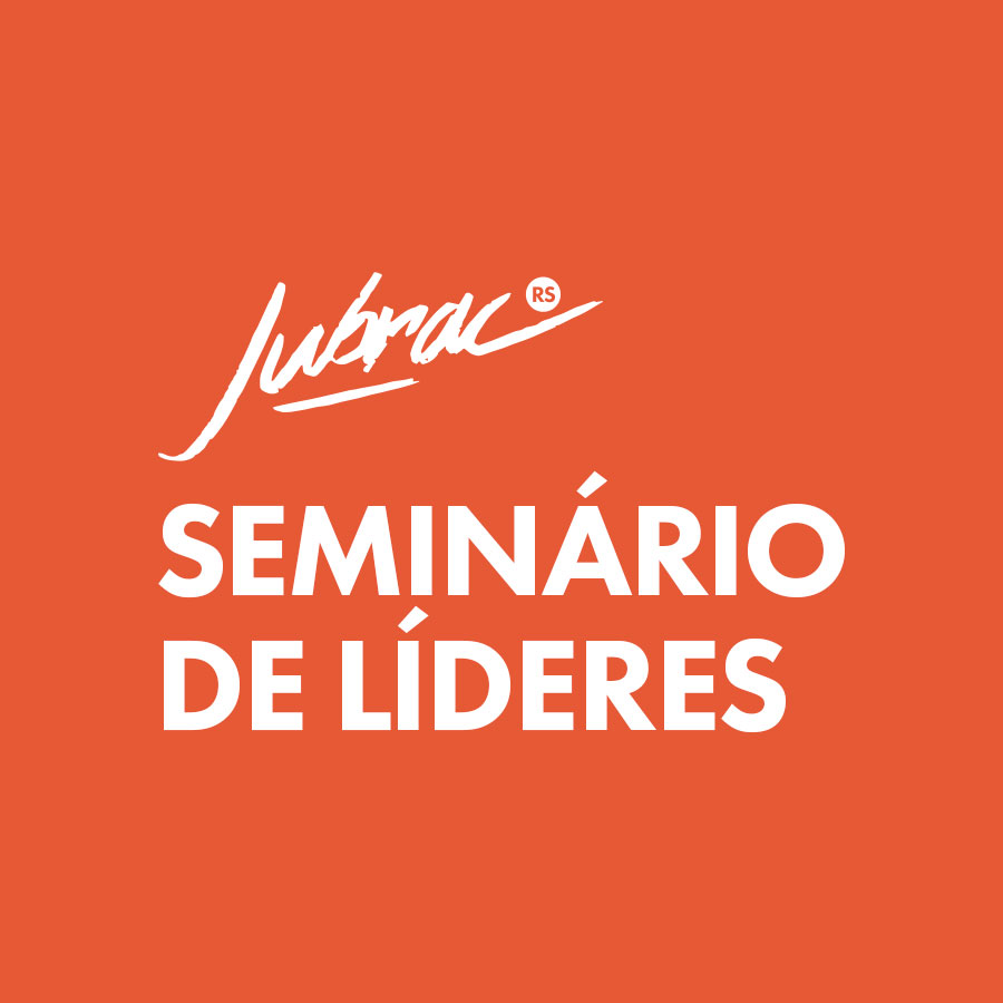 Jubrac Seminário de Líderes
