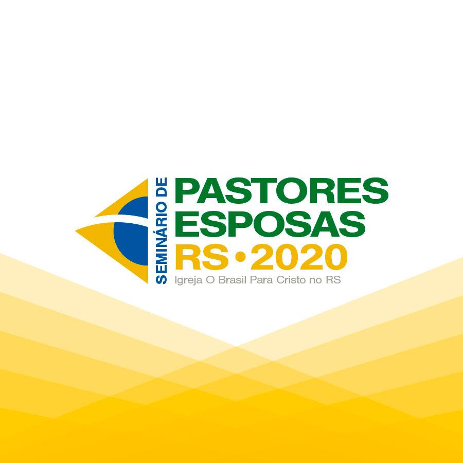 Seminário Estadual de Pastores e Esposas