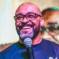 Pr. Daniel Pereira