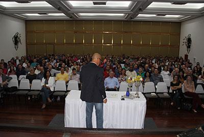 Seminário de Pastores e Esposas 2019